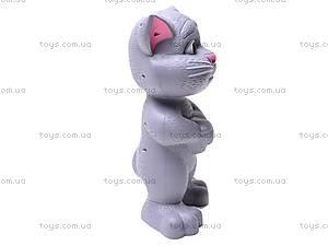 Игрушка говорящий кот Том, 9999, купить