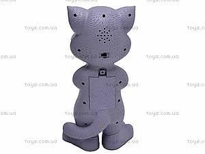 Игрушка «Говорящий Кот Том», NO-9999, фото