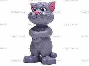 Игрушка «Говорящий Кот Том», NO-9999