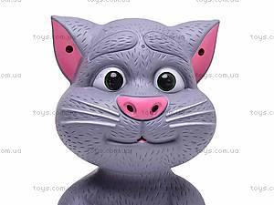 Игрушка «Говорящий Кот Том», NO-9999, цена