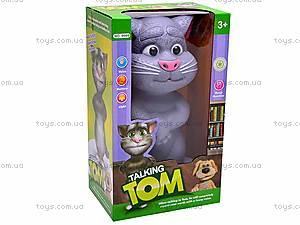 Игрушка «Говорящий Кот Том», NO-9999, игрушки