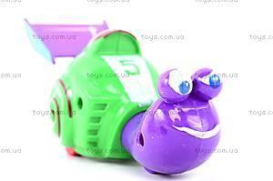 Игрушка инерционная «Улитка-Турбо», 315, цена