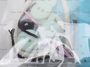 Игрушка из фетра «Слоник», 10034, фото