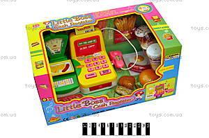 Игрушка «Кассовый аппарат», 25028