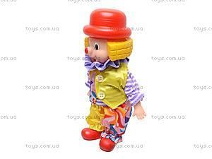 Игрушка «Клоун», CF-001, купить