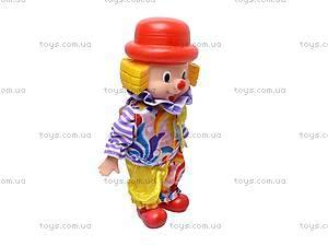 Игрушка «Клоун», CF-001, фото