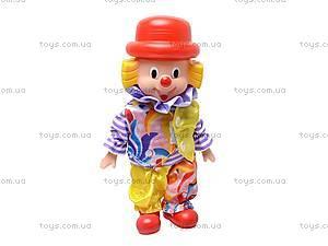 Игрушка «Клоун», CF-001, цена
