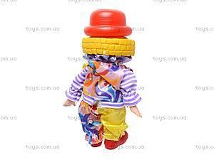 Игрушка «Клоун», CF-001, игрушки