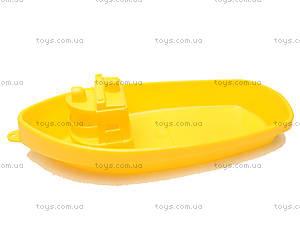 Игрушка «Кораблик», 2773, toys.com.ua