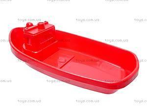 Игрушка «Кораблик», 2773, игрушки