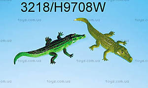Игрушка «Крокодил», H9708W