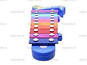 Игрушка «Ксилофон», 3057, купить