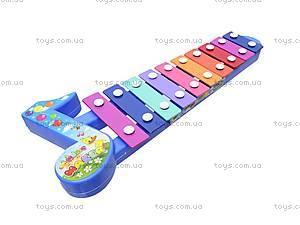 Игрушка «Ксилофон», 3057, цена