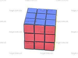 Игрушка «Кубик-рубик», 588, фото