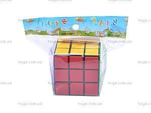 Игрушка «Кубик-рубик», 588, отзывы