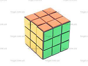 Игрушка «Кубик-рубик», 588