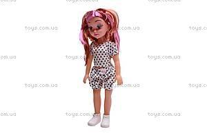 Игрушка-куколка для девочек, 8249D, купить