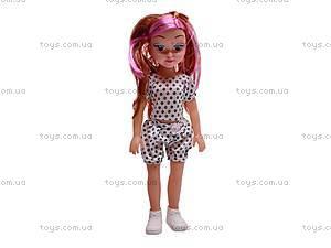 Игрушка-куколка для девочек, 8249D