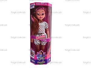 Игрушка-куколка для девочек, 8249D, игрушки