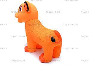 Игрушка «Львенок», 0196A (736680, купить