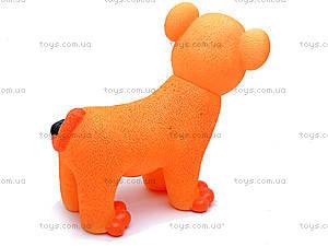 Игрушка «Львенок», 0196A (736680, цена