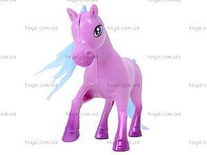 Игрушка маленькая пони, 800-1, детские игрушки