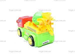 Игрушка «Машина на управлении», RD855, купить