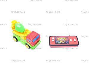 Игрушка «Машина на управлении», RD855, фото