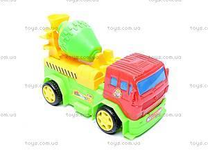 Игрушка «Машина на управлении», RD855, отзывы