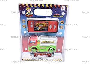Игрушка «Машина на управлении», RD855, игрушки
