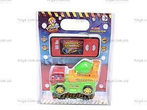 Игрушка «Машина на управлении», RD855, детские игрушки