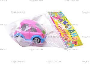 Игрушка «Машинка», заводная, 8075A, игрушки
