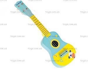 Игрушка «Моя первая гитара», 5011