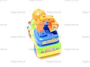 Игрушка музыкальная «Машинка», 0648, отзывы