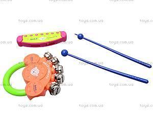 Игрушка «Музыкальные инструменты», 3366-14, фото
