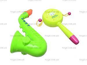Игрушка «Музыкальные инструменты», 3366-14, отзывы