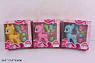 Игрушка My Little Pony, 6007, фото