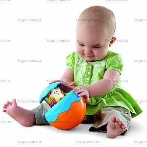 Игрушка «Мячик с сюрпризом», Y4295, купить