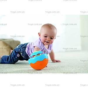 Игрушка «Мячик с сюрпризом», Y4295, фото