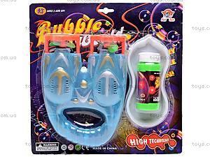 Игрушка «Мыльные пузыри», FL33