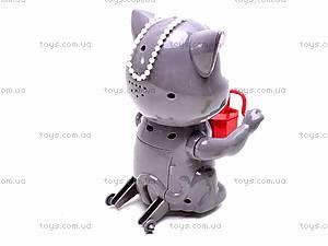 Игрушка-мыльные пузыри «Кот Том», 0362, купить