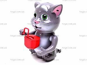 Игрушка-мыльные пузыри «Кот Том», 0362, цена