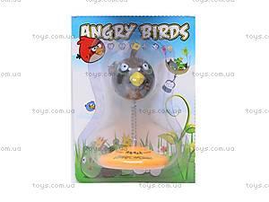 Игрушка на пружинке Angry Birds, 178-1, купить