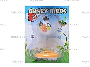 Игрушка на пружинке Angry Birds, 178-1, фото
