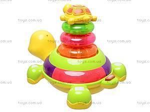 Игрушка на шнурке «Черепашка», 3300-1, отзывы