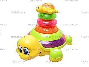 Игрушка на шнурке «Черепашка», 3300-1, игрушки