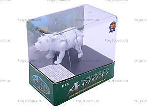 Игрушка на управлении «Медведь», 83386, купить