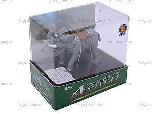 Игрушка на управлении «Слон», 81386, купить