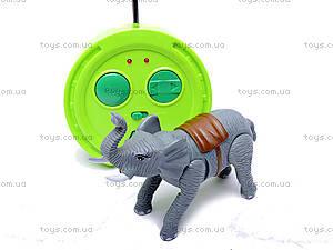 Игрушка на управлении «Слон», 81386