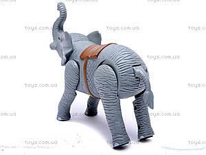 Игрушка на управлении «Слон», 81386, отзывы